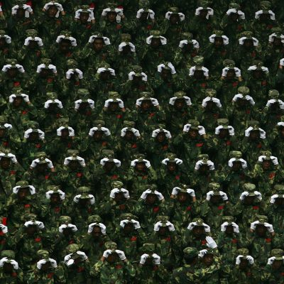 "Interesting details of China's ""Anti-Terrorism Law"""